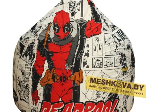 Дэдпул (Deadpool) — Акция