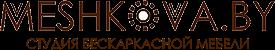 Meshkova.by Логотип