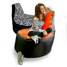 Кресло-мешки Трон