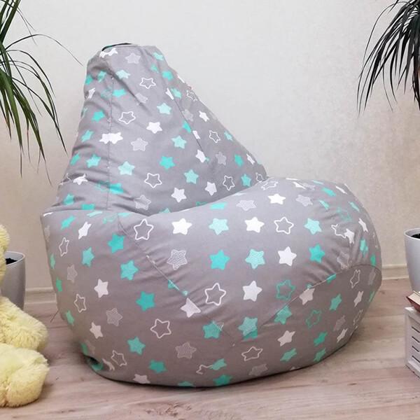 Выбрать кресло мешок на день рождения