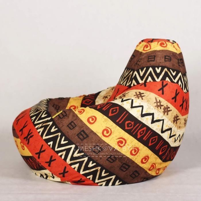 Кресло мешок Афро