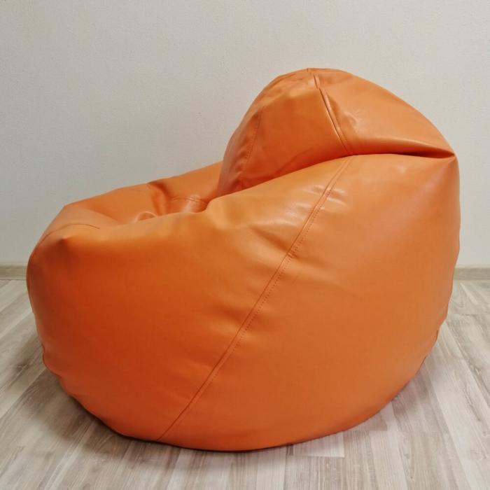 Кресло-мешок БОБ Оранжевый