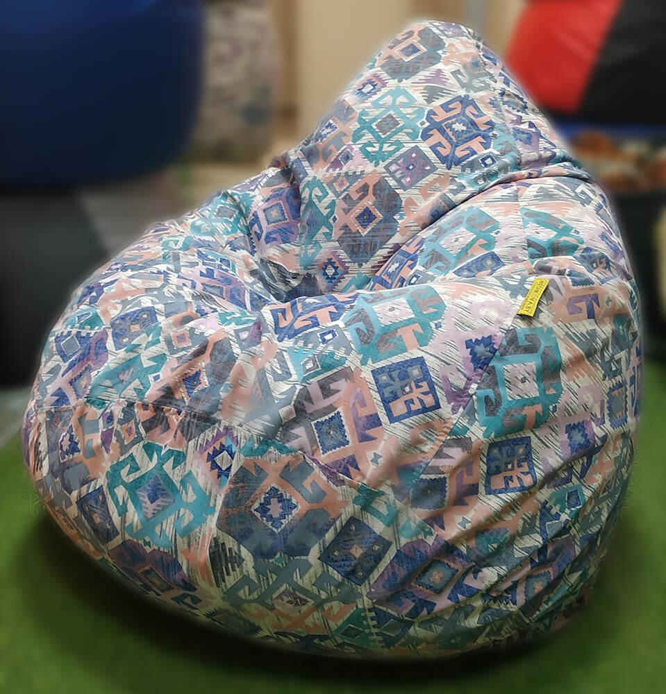 Кресло-груша Ясмин