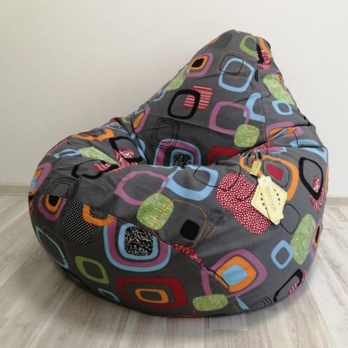 Кресло-груша Мумбо