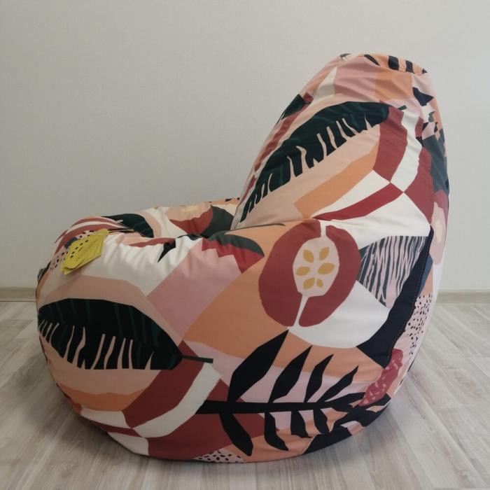 Кресло-груша Папайя
