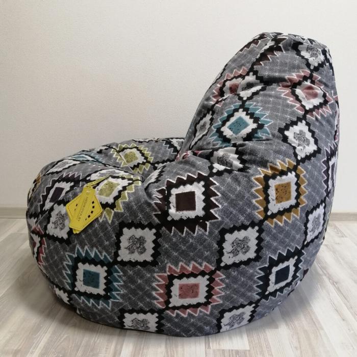 Кресло-груши Этнос