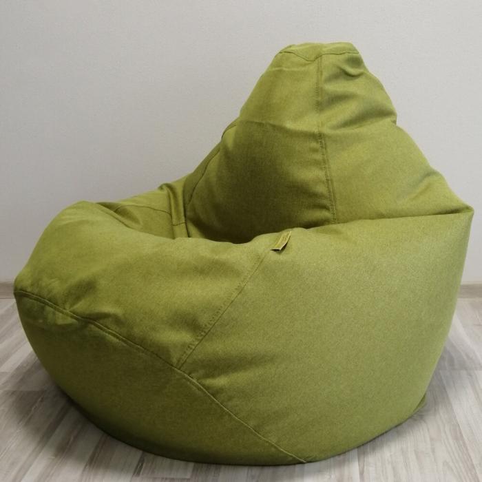 Кресло-груша Палермо Лайм