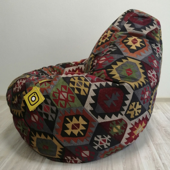 Кресло-груша Мехико 02