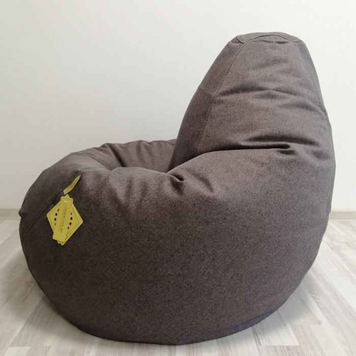 Кресло-груша Палермо Тауп