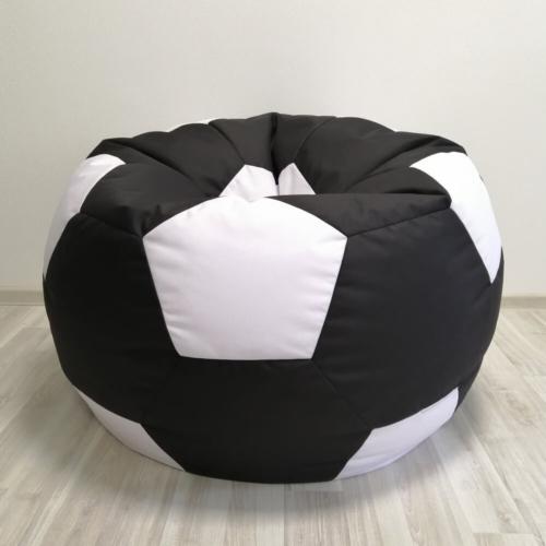 Кресло-мяч Блэк-Уайт Стронг